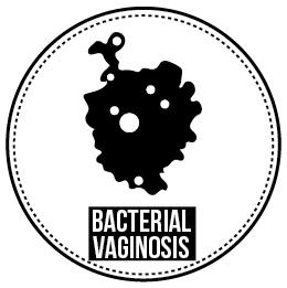 Bacterial Vaginosis Icon